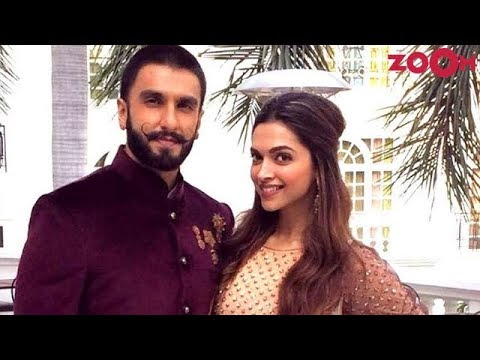 Deepika Padukone & Ranveer Singh's UNIQUE Wedding gift policy REVEALED