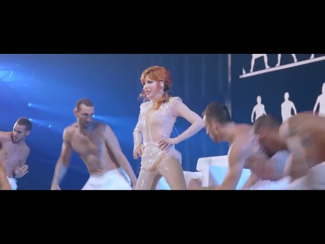 Mylène Farmer Oui Mais Non Timeless 2013 convert video online com