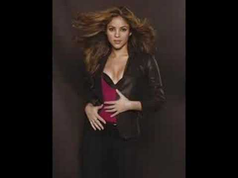 The Day and The Time - Shakira ♪