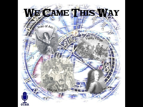 We Came This Way - Voltaire