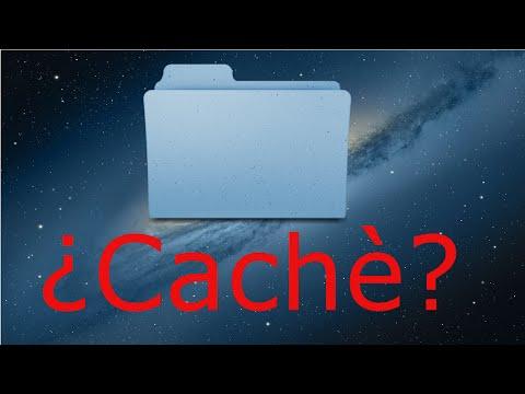Que es un archivo cache