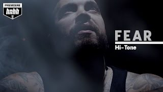 Hi-Tone - Fear (Official Music Video)