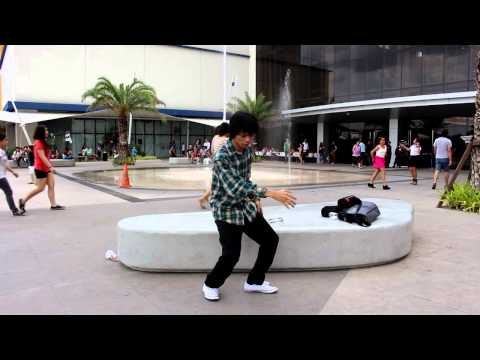 (Practice) LCSaito | Skrillex - Recess | Dance