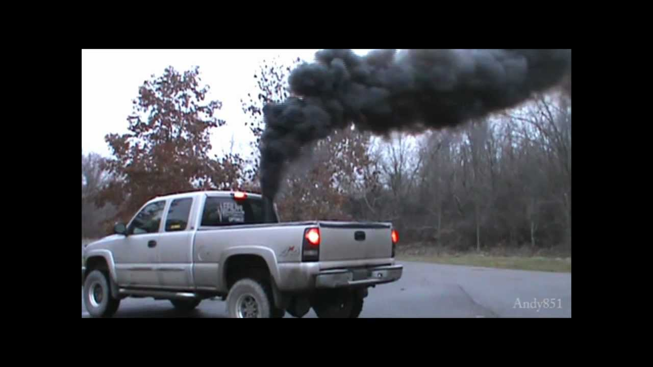 Efi Live Duramax Tunes >> Duramax Smoke And Lope Efi Live Tune Youtube
