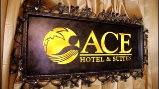 Ace Hotel Suites & Water Spa in Manila Review by WOW Philippines Travel Agency