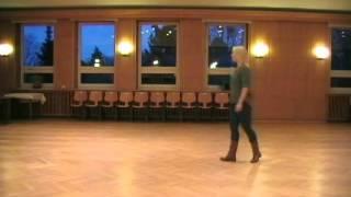 Atemlos Line Dance DEMO