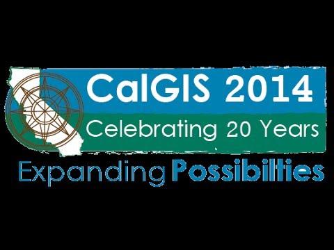 CalGIS Webinar #5