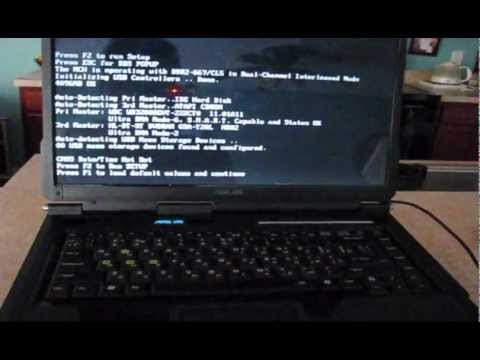 ASUS G50V NOTEBOOK BIOS 0213 DRIVER WINDOWS 7