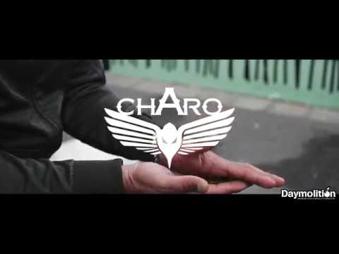 Skar-p - Ghetto boy I Daymolition