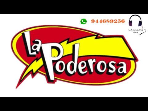 Emisión en directo de Radio La Poderosa _ Y Punto