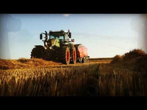 Swiss Wheat Harvest 2016 / Moisson Suisse 2016