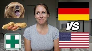 16 US Culture Shocks My German Boyfriend Experienced (You won't know these!)