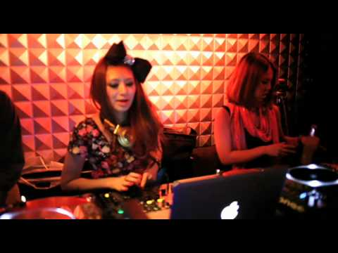 DJ-JUICY JAPAN/TOKYO @BLOOMING☆