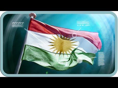 Warum die Kurden