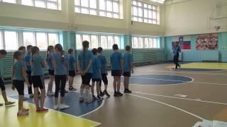 Урок физкультуры, Махов_В.И., 2013