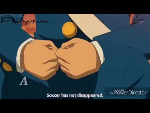 Inazuma Eleven GCS...AMV On Lean On...