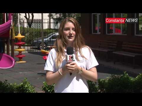 ctnews.ro | Povestea Smarandei de la Cambridge School Constanța