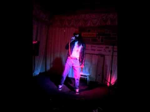 GOAT does Karaoke