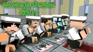 Download Video 4 BROTHER - Marhaban Ya Ramadhan ft. Beller Gaming | Minecraft Animation Special Ramadhan MP3 3GP MP4