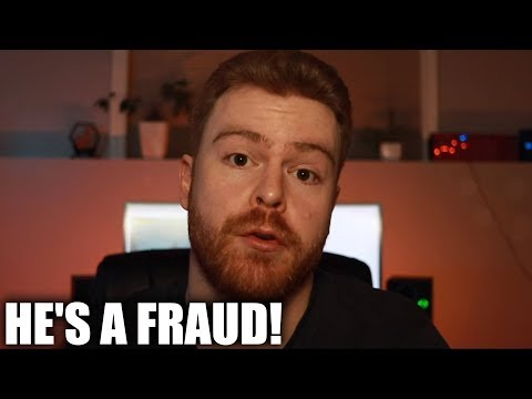 A Failed YouTuber Tries To Ruin The Platform For Everyone Else!