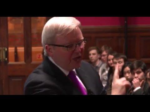 Australian Youth | Kevin Rudd