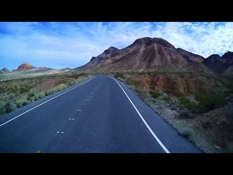 Scenic Drive Through Lake Mead And Live Chat Room Discussion