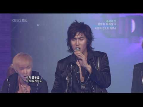 HD 1080P 070921 Music Bank Super Junior Dont Don
