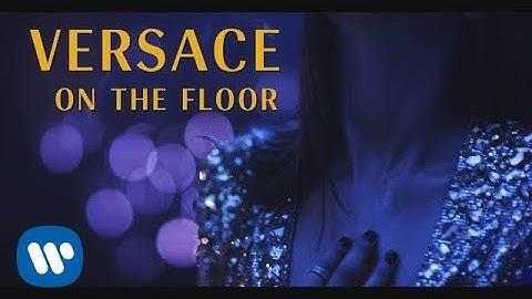 Bruno Mars - Versace on the Floor (Official Video)
