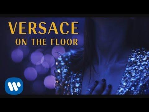 Bruno Mars - Versace On The Floor [Official Video]