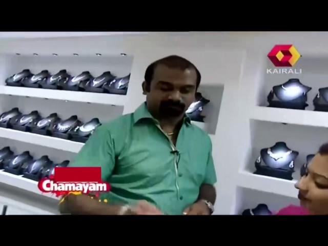Chamayam | Diamond collections | Part 01