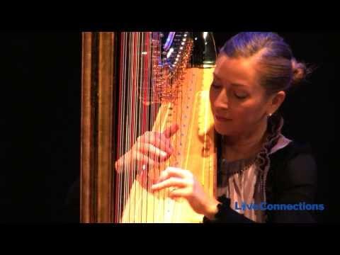 LiveConnections presents Elizabeth Hainen (FULL CONCERT)