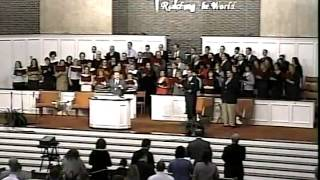 Jesus, Hold My Hand- Congregational Singing