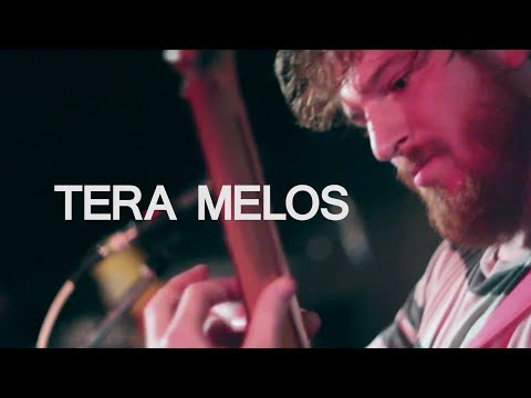 "TERA MELOS ""40 Rods to the Hog's Head"" Live @ The Media Club"
