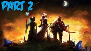 Trine Enchanted Edition - Gameplay Walkthrough - Part 2 - HD