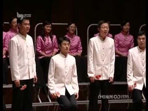 03. BG Choir - Vistel Vastel