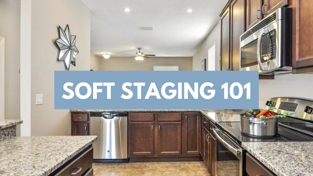 Soft Staging 101 - YouTube