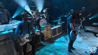 """Foo Fighters on Austin City Limits """"Best of You"""""""