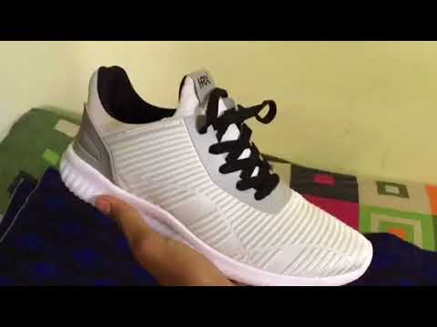 3a6ab300bcc HRX shoe review!!! - YouTube