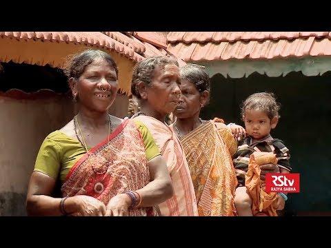 Main Bhi Bharat - Tribes of Andhra Pradesh| Parang Porja