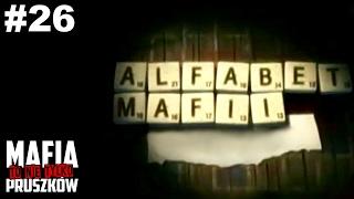 #26 Mafia to nie tylko Pruszków: POLSKA MAFIA W PROGRAMACH DOKUMENTALNYCH