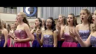 carmel high school carmel indiana carmel choirs fall concert 2015