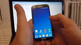 Как сделать дублирование экрана телефона в Андроид Авто