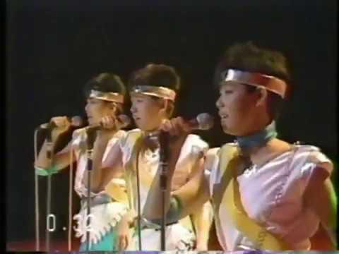 1982 スターボー / ハートブレイク太陽族 作詞:松本隆 作曲:細野晴臣