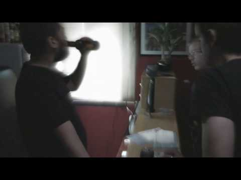 Herod Layne -- The Making Of 'Absentia' -- Episódio 08