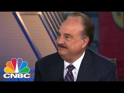 CVS CEO Larry Merlo & Aetna CEO Mark Bertolini Break Down Blockbuster $69 Billion Merger   CNBC