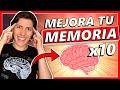 10 Hábitos Sencillos para Mejorar tu Memoria