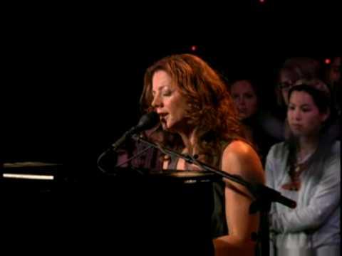 Sarah McLachlan - World On Fire (live)