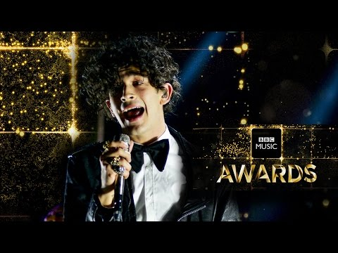 Radio 1  Lounge Performance of the Year: The 1975