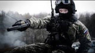 Документальный спецпроект.  Русские не сдаются! Оружие специального назначения.