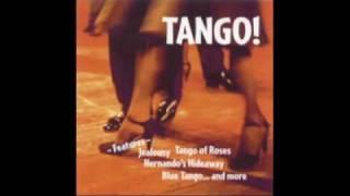 Tango Alfred Hause Orchestra -  La Cumparsita
